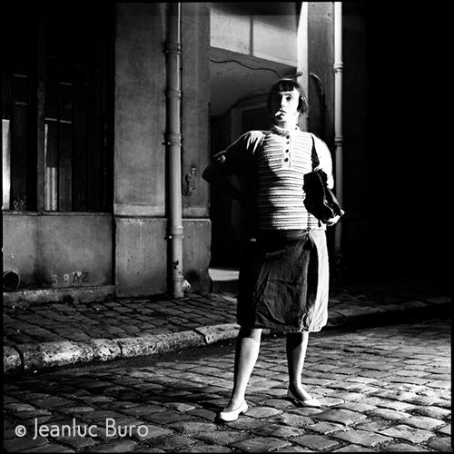 Catherine Ringer / Les Rita Mitsouko tribute to Brassaï