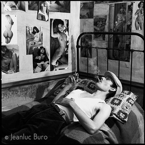 Fred Chichin / Les Rita Mitsouko tribute to Doisneau