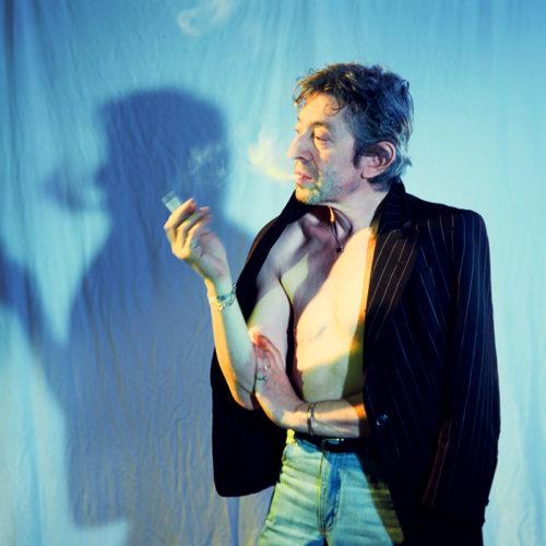 Gainsbourg Gainsbarre Lemon Incest