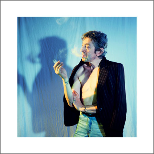 Serge Gainsbourg Charlotte forever